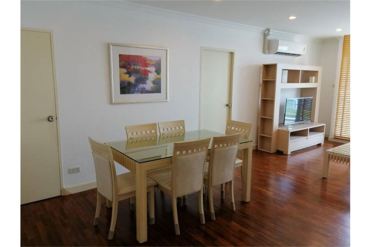 RE/MAX Properties Agency's RENT BAAN SIRI SUKHUMVIT 10 2 BEDS 90 SQM 3