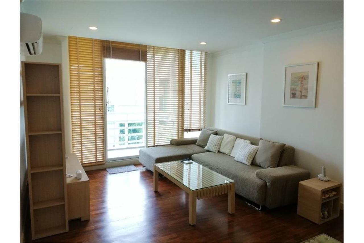 RE/MAX Properties Agency's RENT BAAN SIRI SUKHUMVIT 10 2 BEDS 90 SQM 1