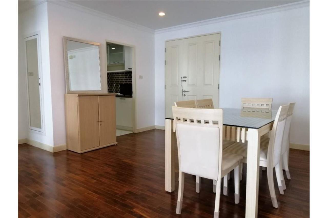 RE/MAX Properties Agency's RENT BAAN SIRI SUKHUMVIT 10 2 BEDS 90 SQM 4