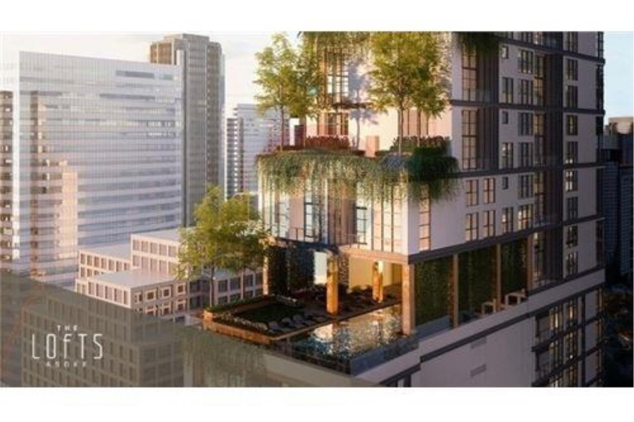 RE/MAX Properties Agency's SALE The Lofts Asoke 1BED 78.04SQM. 12