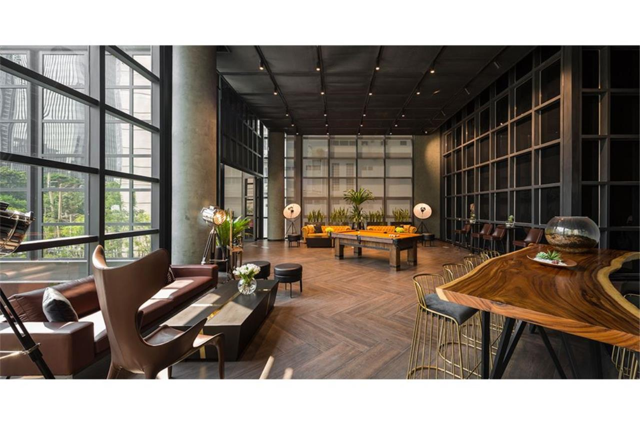 RE/MAX Properties Agency's SALE The Lofts Asoke 1BED 78.04SQM. 13