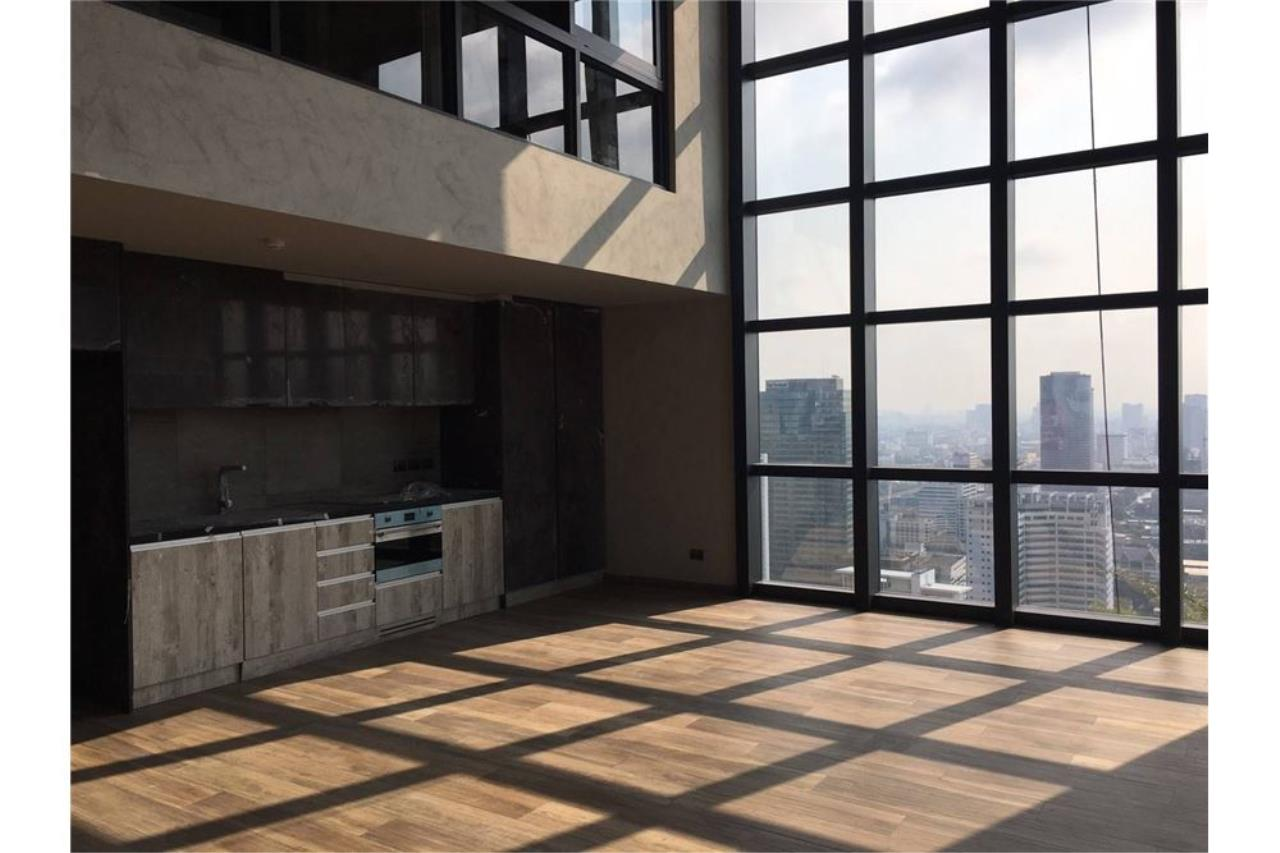 RE/MAX Properties Agency's SALE The Lofts Asoke 1BED 78.04SQM. 8