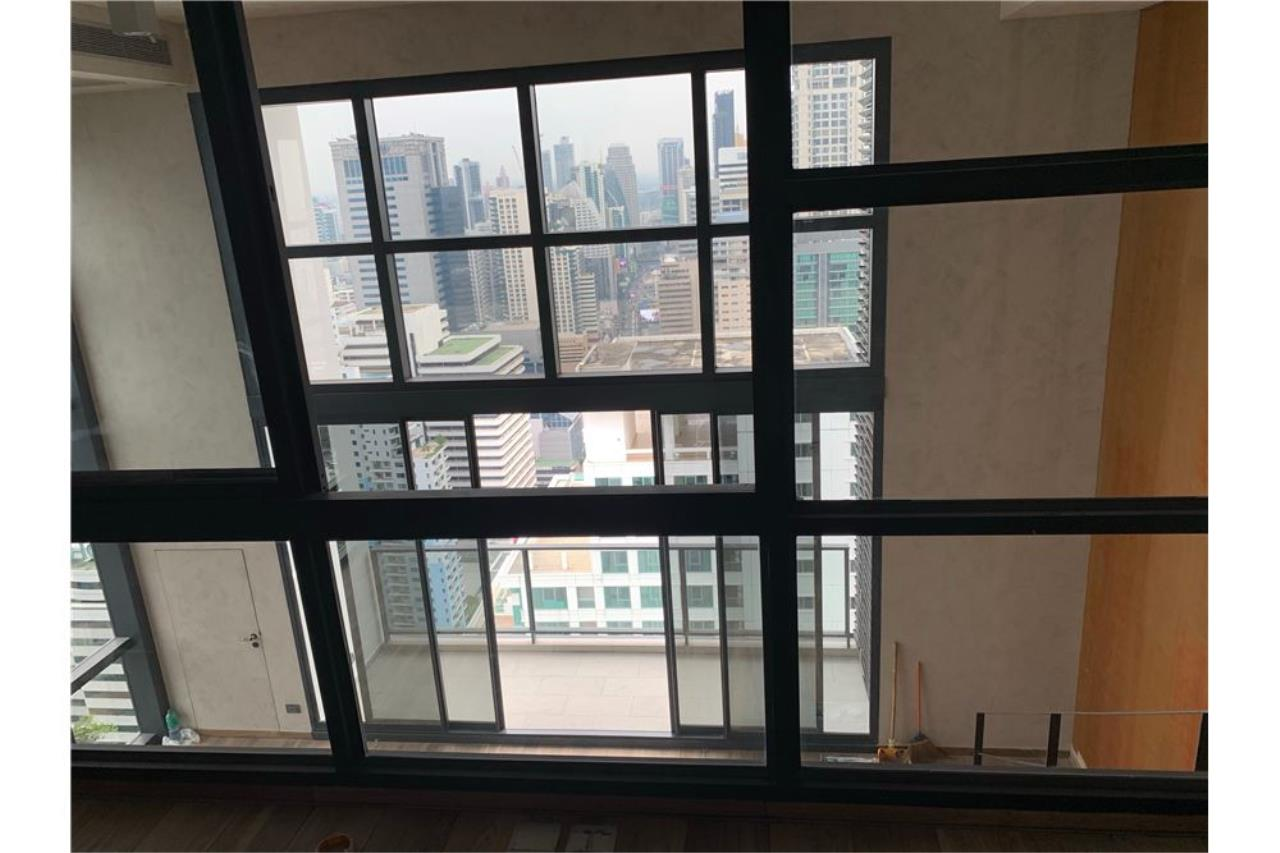 RE/MAX Properties Agency's SALE The Lofts Asoke 1BED 78.04SQM. 3