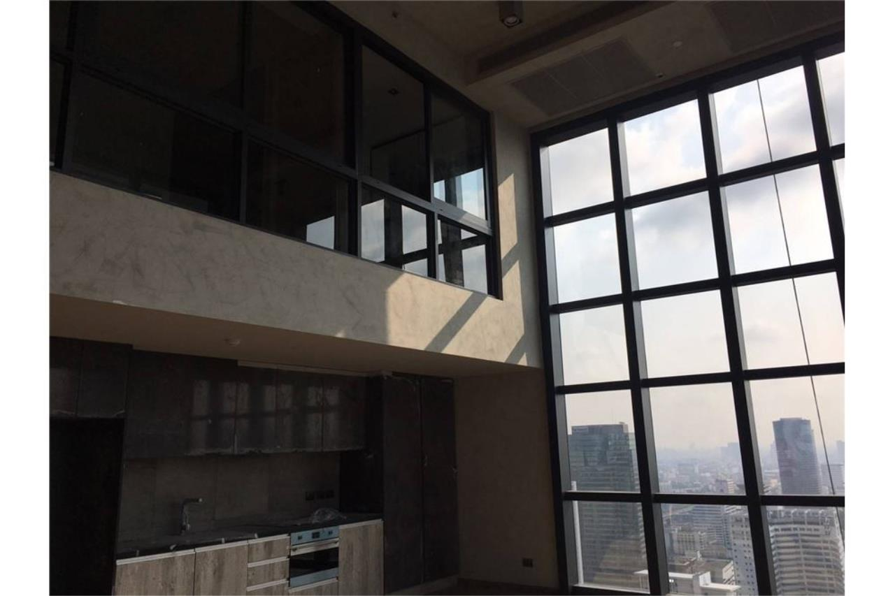 RE/MAX Properties Agency's SALE The Lofts Asoke 1BED 78.04SQM. 5