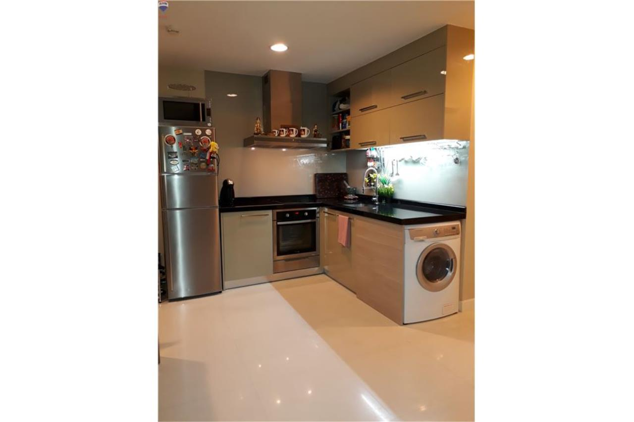 RE/MAX Properties Agency's FOR RENT THE CREST SUKHUMVIT 24 47 SQM 1 BED 6