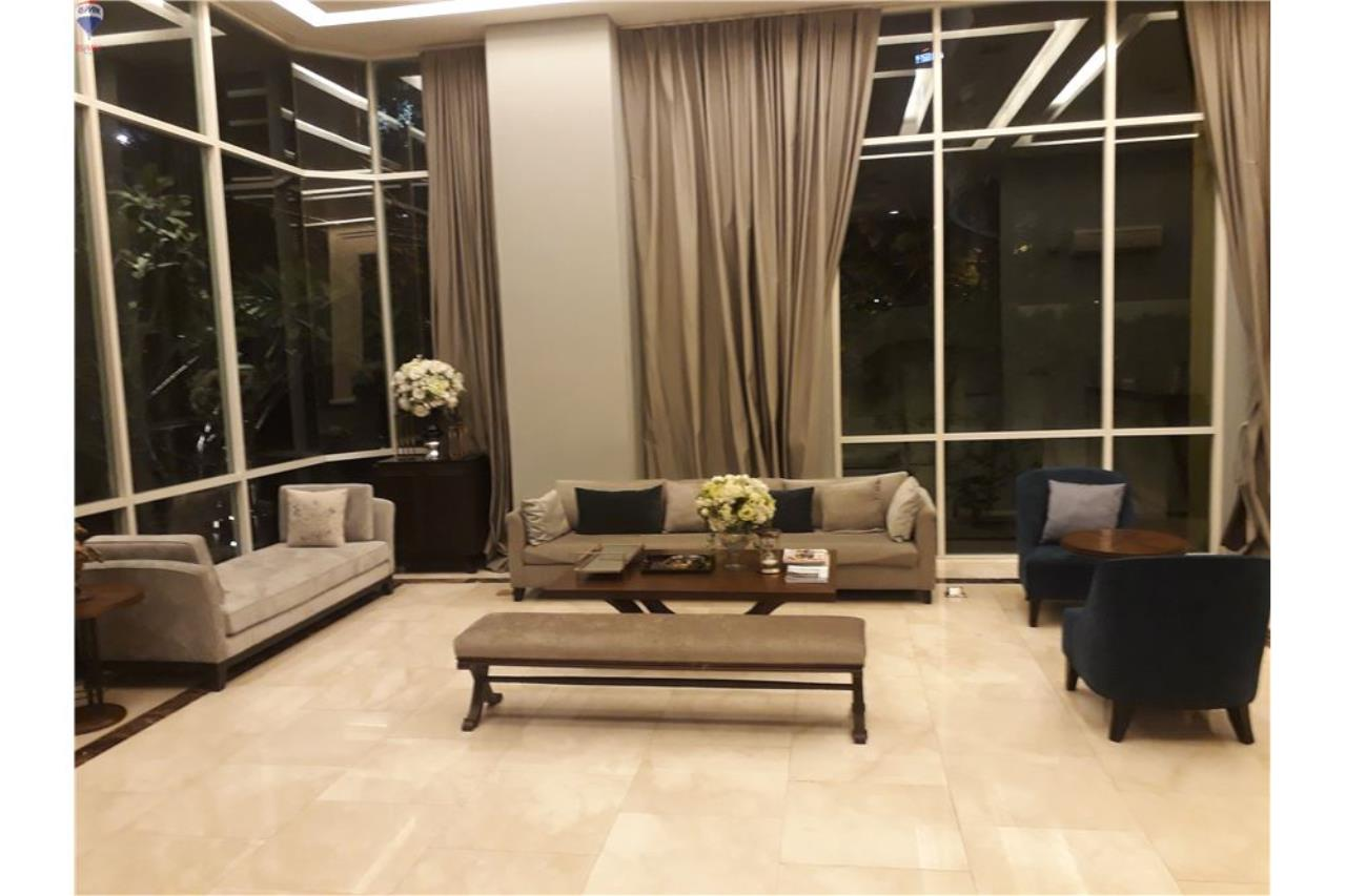 RE/MAX Properties Agency's FOR RENT THE CREST SUKHUMVIT 24 47 SQM 1 BED 2