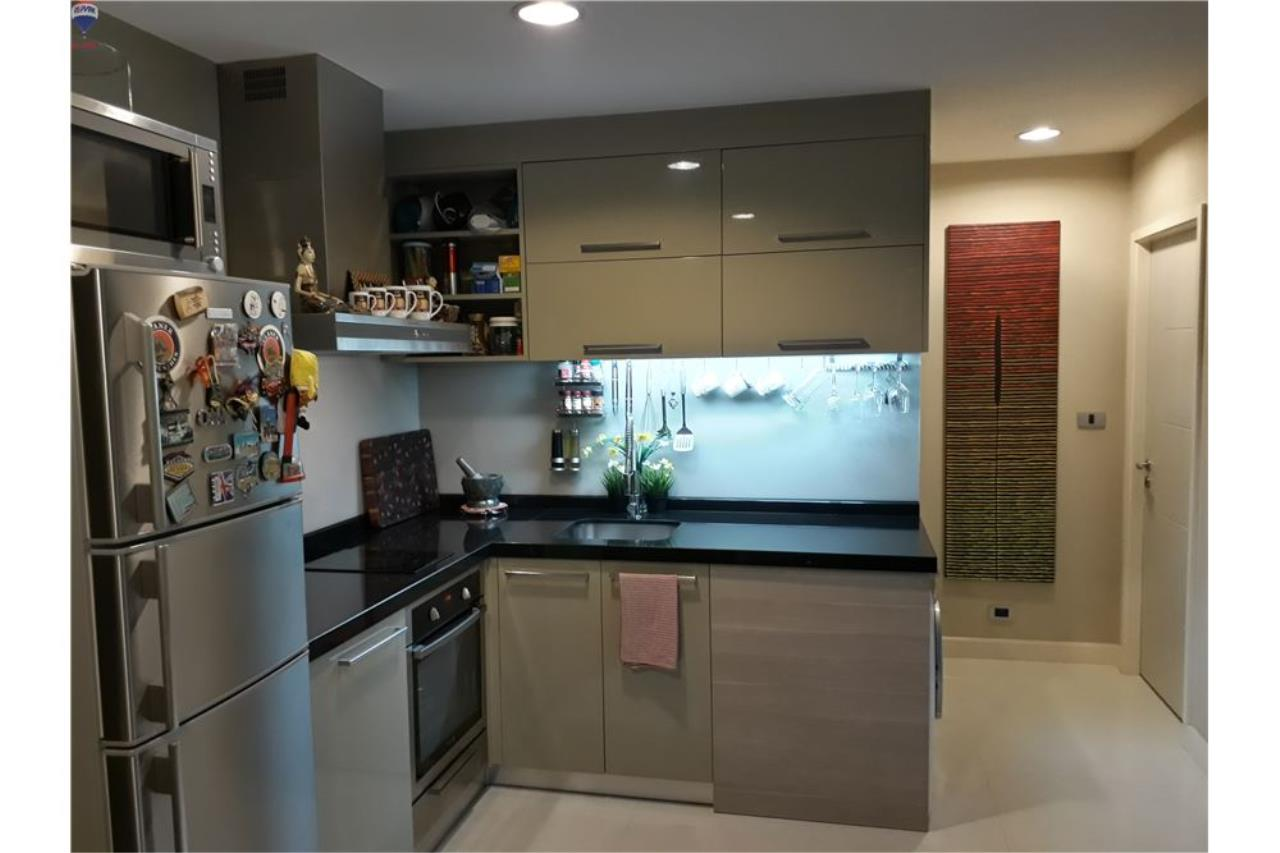 RE/MAX Properties Agency's FOR RENT THE CREST SUKHUMVIT 24 47 SQM 1 BED 7