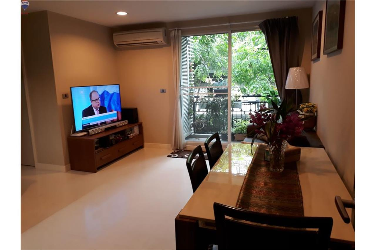 RE/MAX Properties Agency's FOR RENT THE CREST SUKHUMVIT 24 47 SQM 1 BED 4