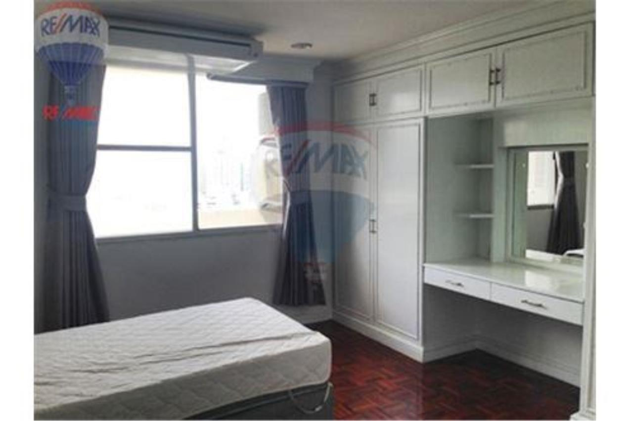 RE/MAX Properties Agency's FOR SALE/RENT D.S. Tower 2Sukhumvit 39 2BED 120SQM 4