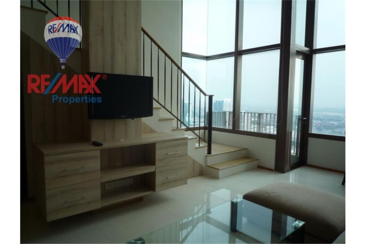 RE/MAX Properties Agency's FOR RENT The Emporio Place 1BED 83SQM 1