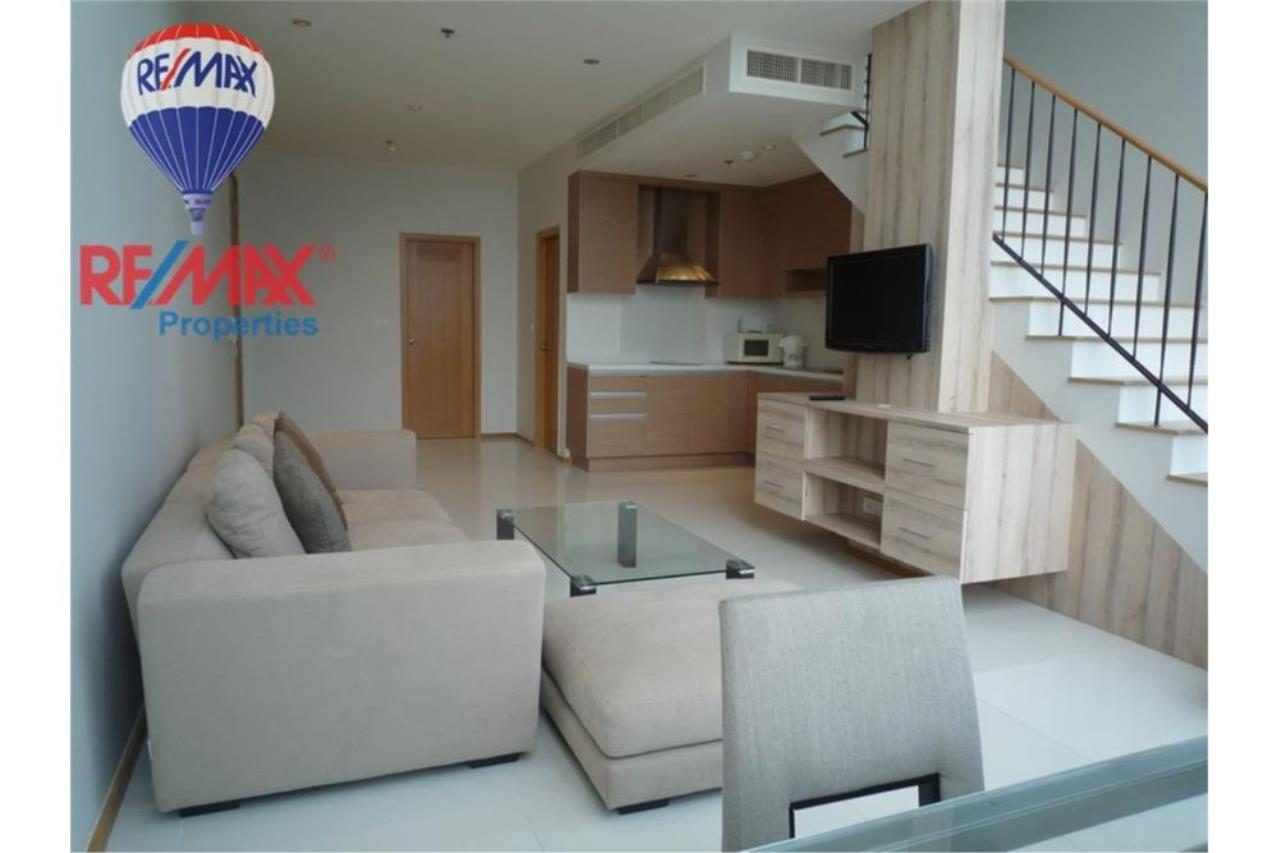 RE/MAX Properties Agency's FOR RENT The Emporio Place 1BED 83SQM 2