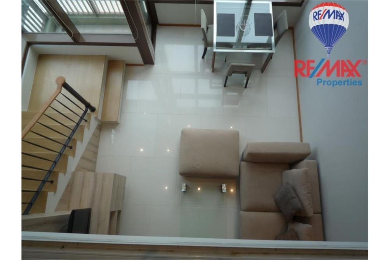 RE/MAX Properties Agency's FOR RENT The Emporio Place 1BED 83SQM 3