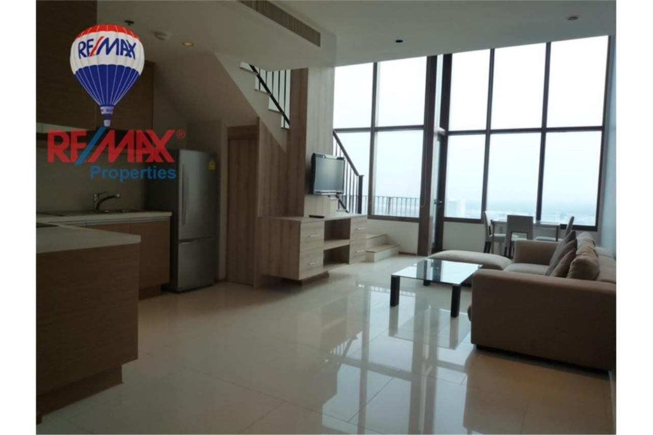 RE/MAX Properties Agency's FOR RENT The Emporio Place 1BED 83SQM 15