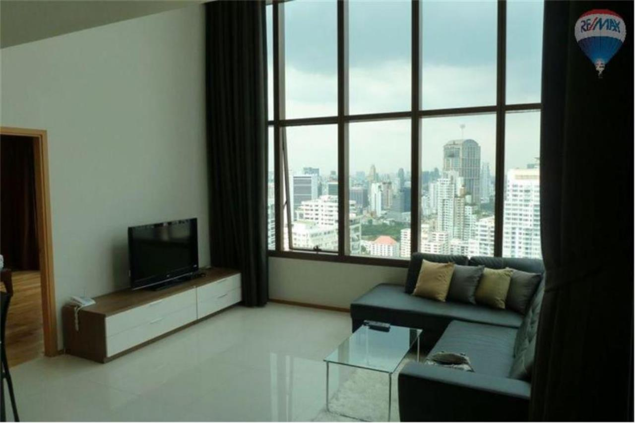 RE/MAX Properties Agency's FOR RENT THE EMPORIO PLACE 2BED 135SQM 2