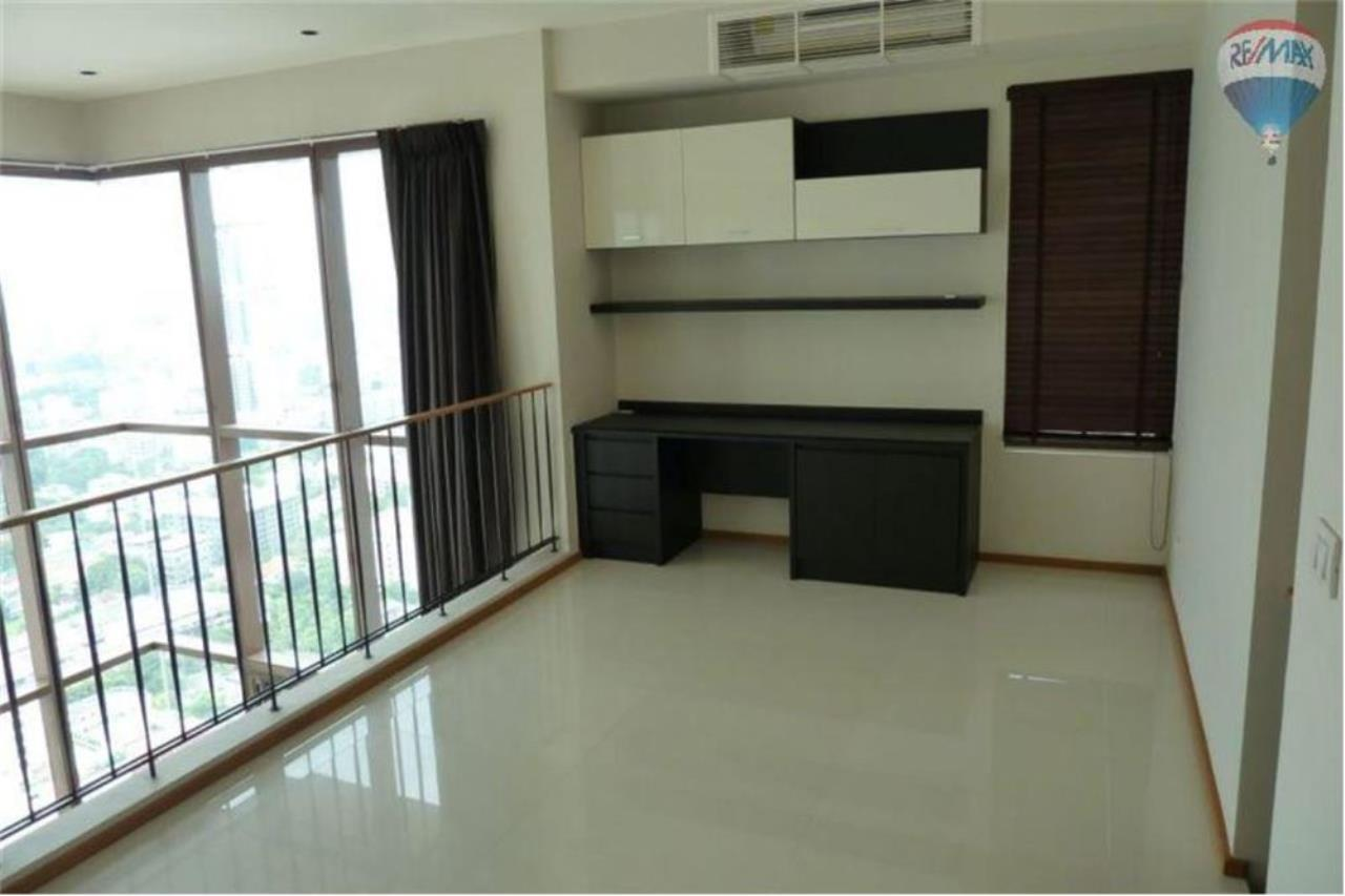 RE/MAX Properties Agency's FOR RENT THE EMPORIO PLACE 2BED 135SQM 3