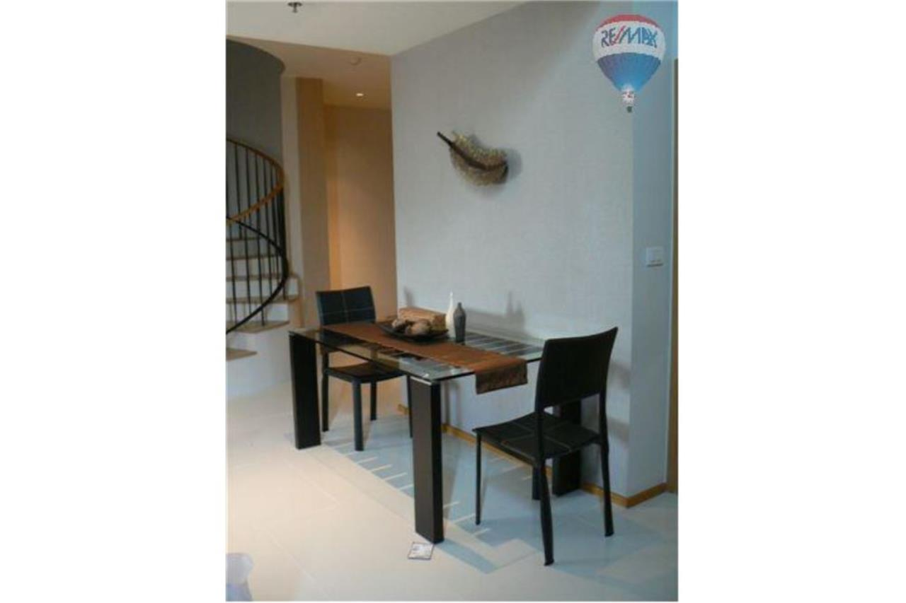 RE/MAX Properties Agency's FOR RENT THE EMPORIO PLACE 2BED 135SQM 8