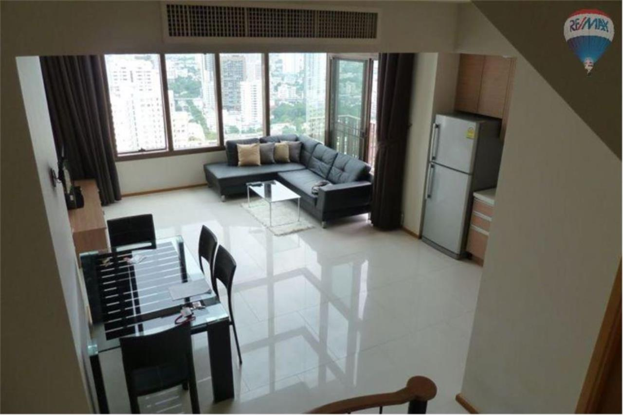 RE/MAX Properties Agency's FOR RENT THE EMPORIO PLACE 2BED 135SQM 1