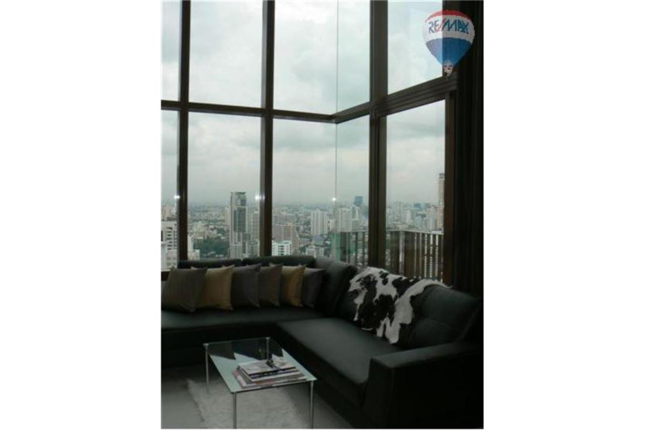 RE/MAX Properties Agency's FOR RENT THE EMPORIO PLACE 2BED 135SQM 9