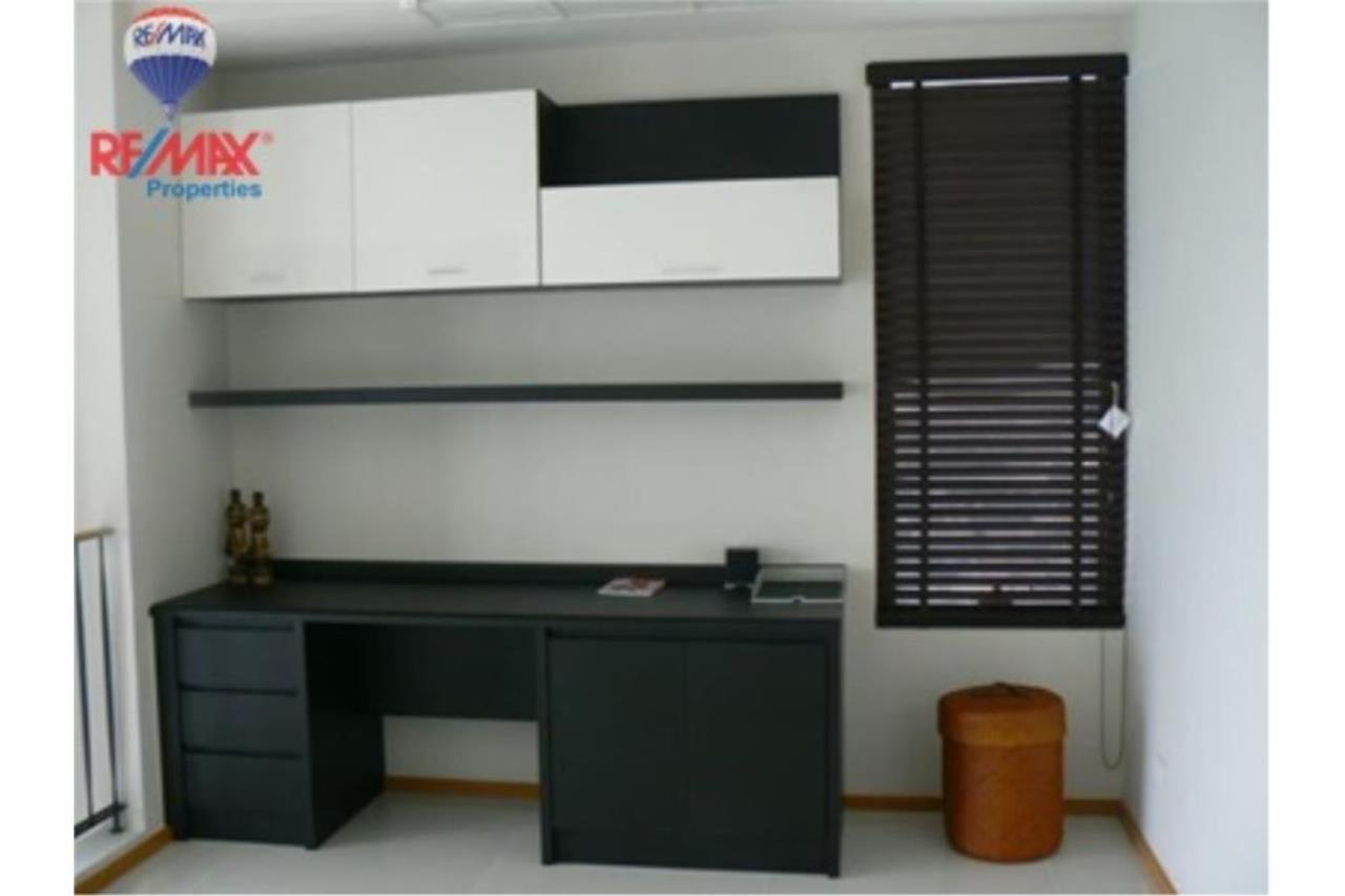 RE/MAX Properties Agency's FOR RENT THE EMPORIO PLACE 2BED 135SQM 4