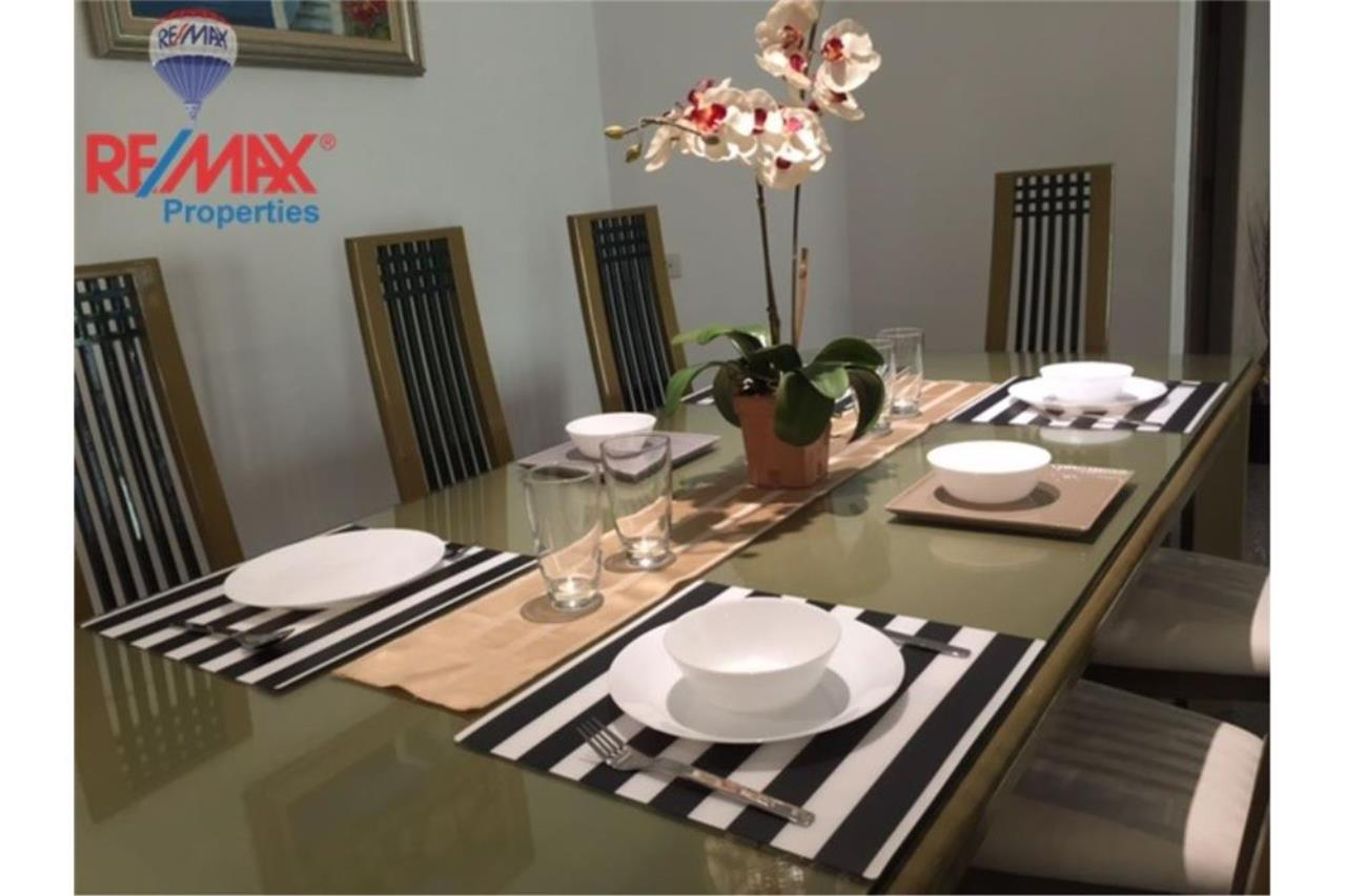 RE/MAX Properties Agency's FOR RENT FIFTY FIFTH TOWER  3BED 170SQM 9