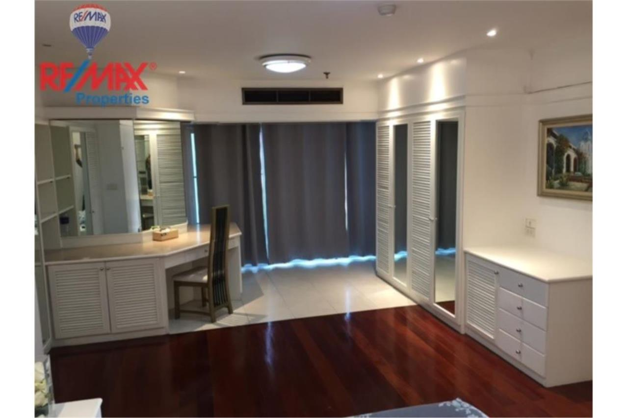 RE/MAX Properties Agency's FOR RENT FIFTY FIFTH TOWER  3BED 170SQM 12