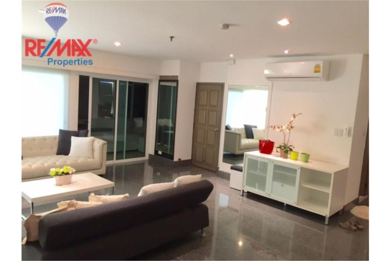 RE/MAX Properties Agency's FOR RENT FIFTY FIFTH TOWER  3BED 170SQM 10