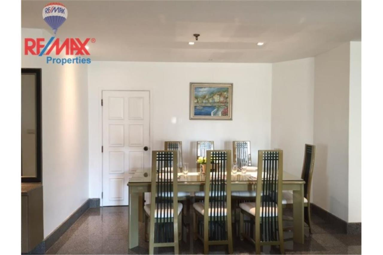RE/MAX Properties Agency's FOR RENT FIFTY FIFTH TOWER  3BED 170SQM 13