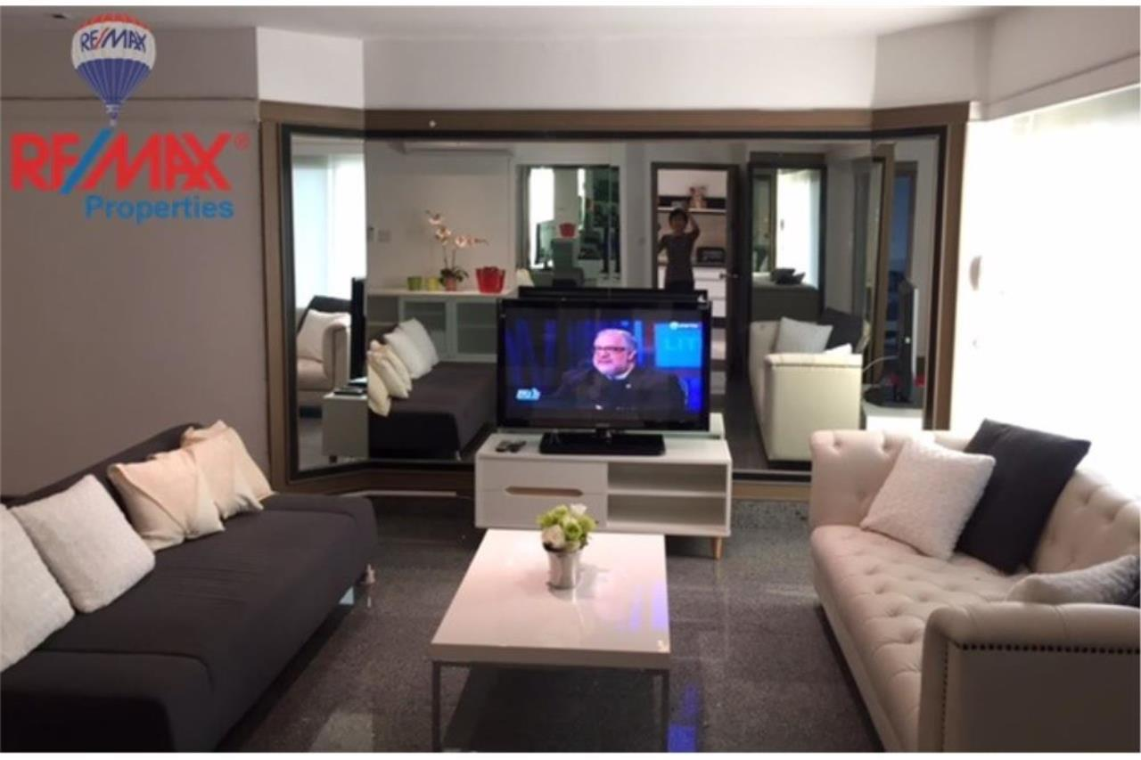 RE/MAX Properties Agency's FOR RENT FIFTY FIFTH TOWER  3BED 170SQM 2