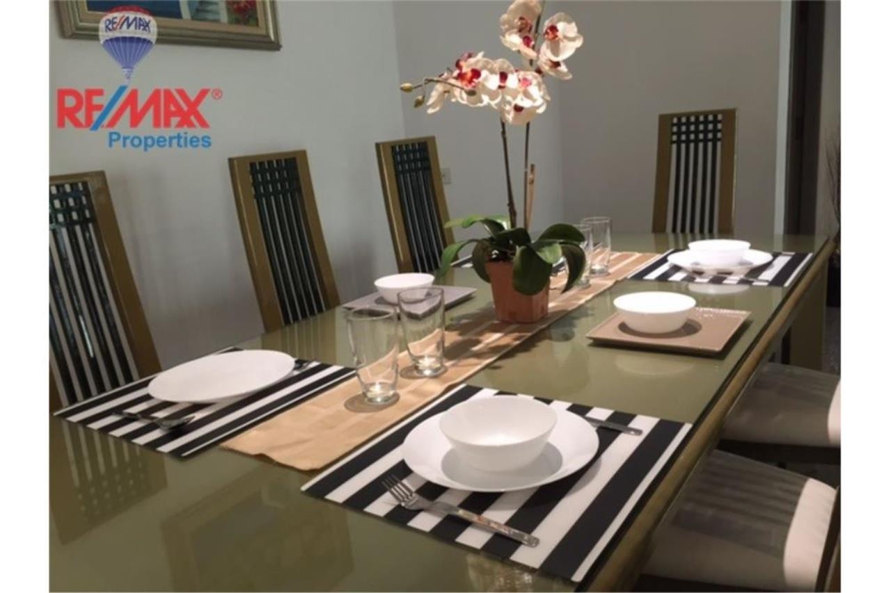 RE/MAX Properties Agency's FOR RENT FIFTY FIFTH TOWER  3BED 170SQM 4