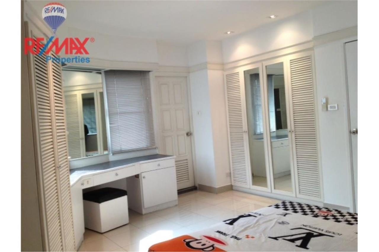 RE/MAX Properties Agency's FOR RENT FIFTY FIFTH TOWER  3BED 170SQM 8