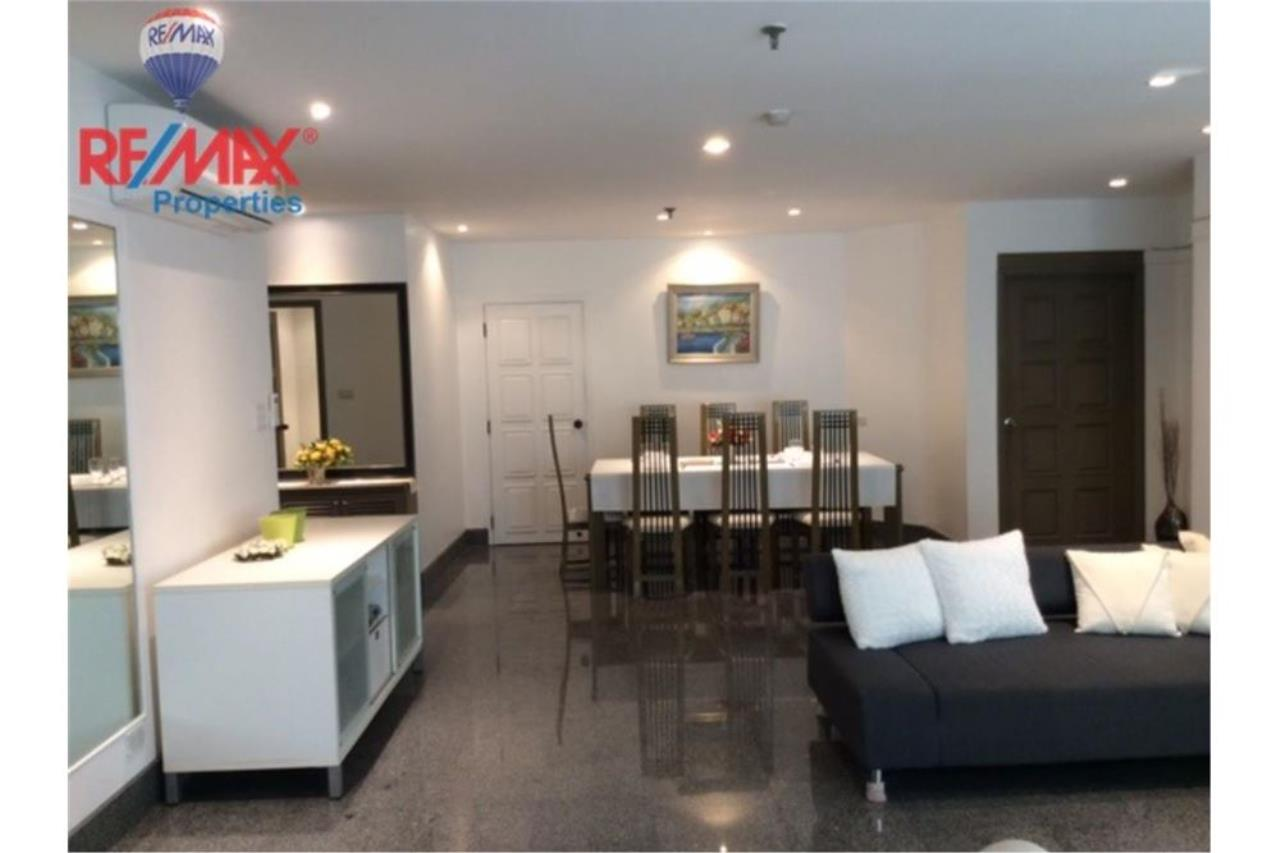 RE/MAX Properties Agency's FOR RENT FIFTY FIFTH TOWER  3BED 170SQM 3