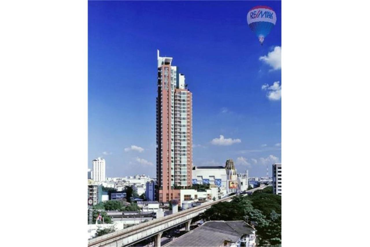 RE/MAX Properties Agency's FOR RENT FULLERTON SUKHUMVIT  3BED 153SQM 6