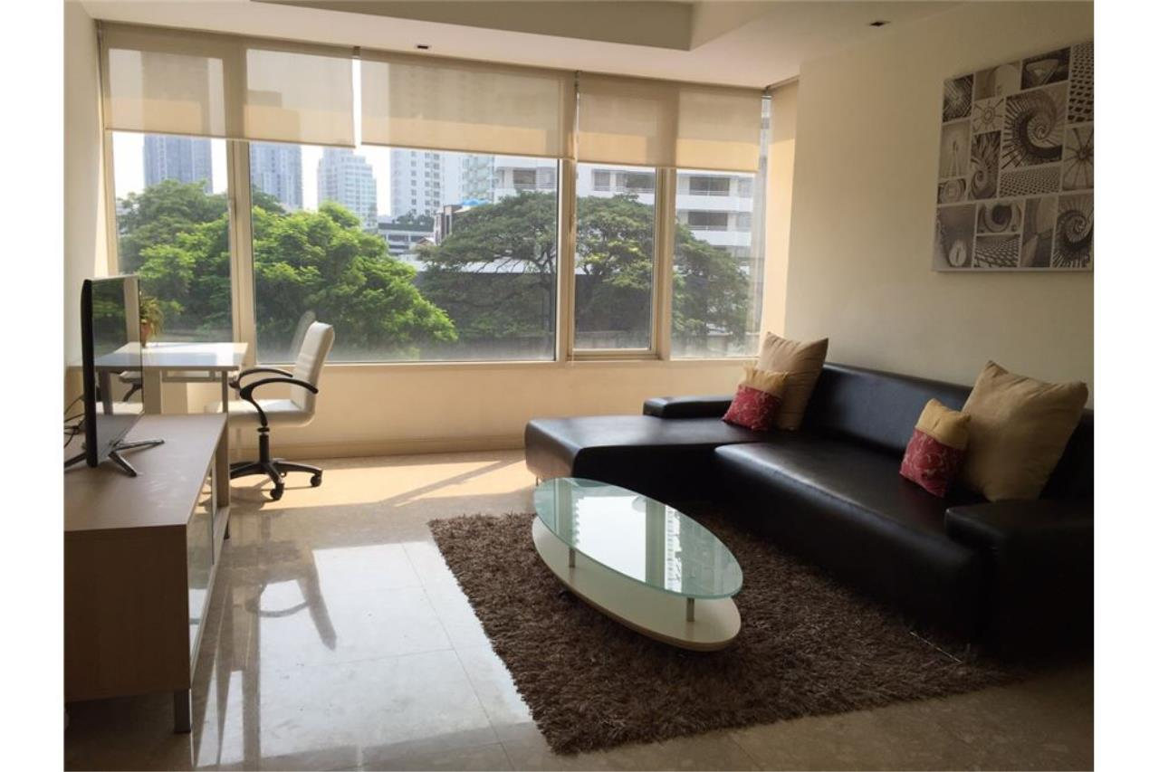 RE/MAX Properties Agency's FOR RENT  HAMPTON THONGLOR 10  2BED 90SQM 1
