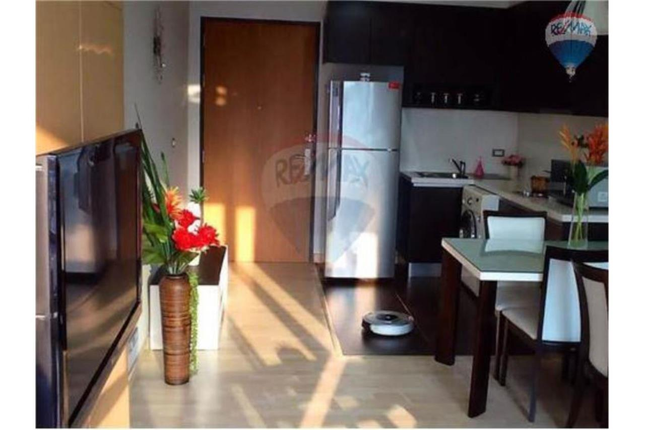 RE/MAX Properties Agency's FOR RENT  59 HERITAGE SUKHUMVIT   2BED 70SQM 3