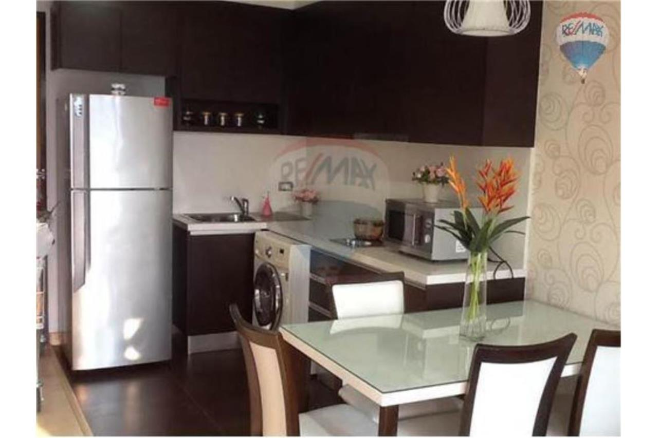 RE/MAX Properties Agency's FOR RENT  59 HERITAGE SUKHUMVIT   2BED 70SQM 13