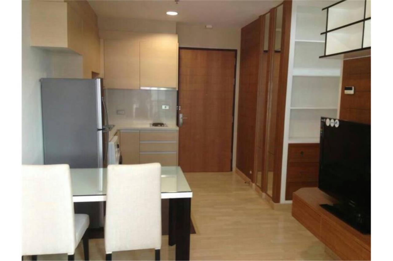 RE/MAX Properties Agency's FOR SALE  59 HERITAGE SUKHUMVIT   1BED 39SQM 9