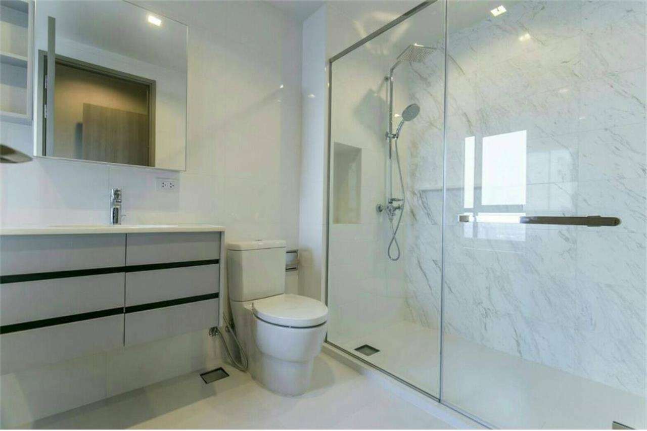 RE/MAX Properties Agency's FOR SALE HQ BY SANSIRI   1BED 80SQM 6