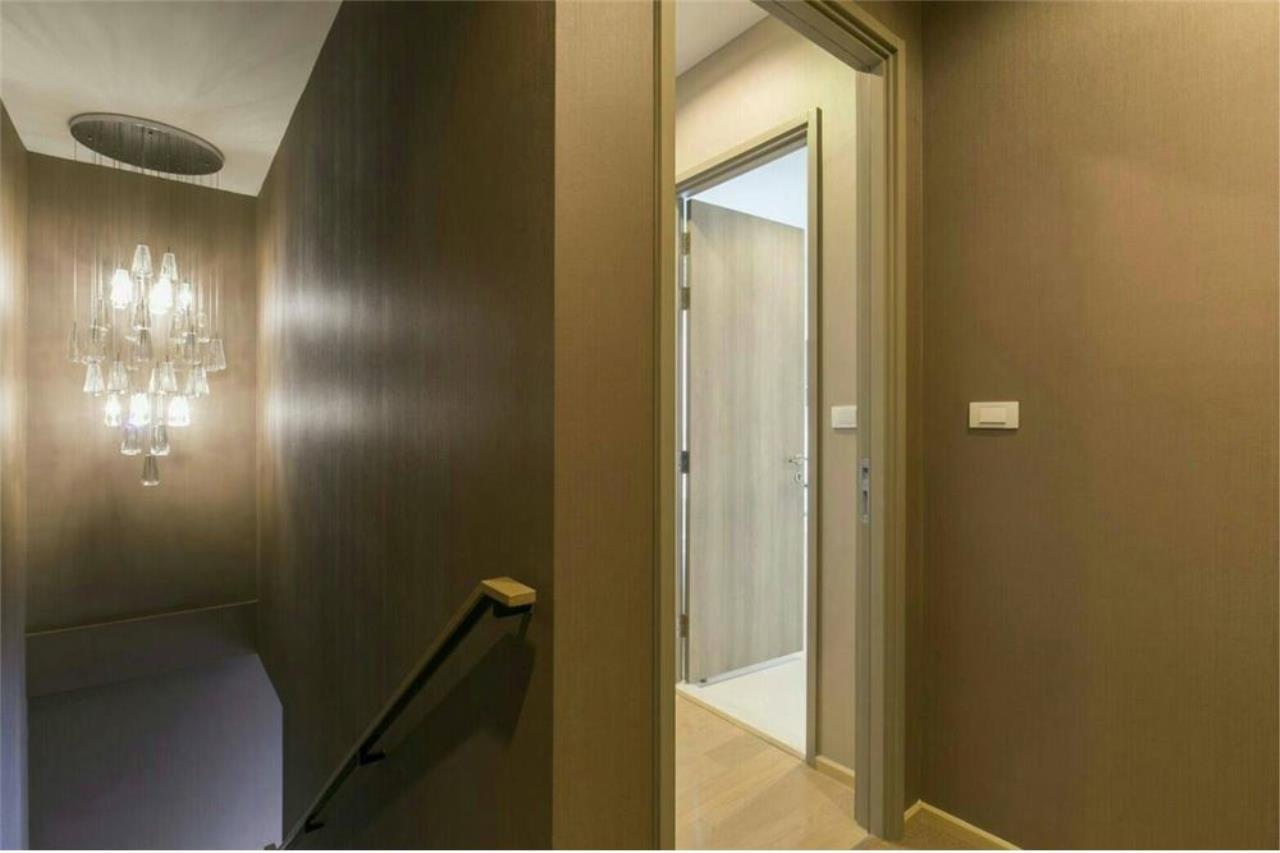 RE/MAX Properties Agency's FOR SALE HQ BY SANSIRI   1BED 80SQM 8