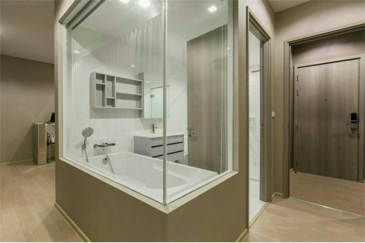 RE/MAX Properties Agency's FOR SALE HQ BY SANSIRI   1BED 80SQM 4