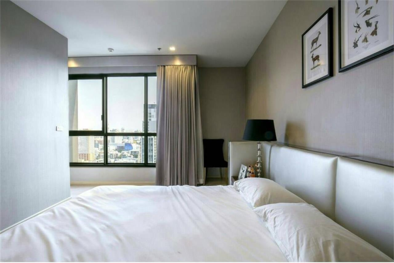 RE/MAX Properties Agency's FOR SALE HQ BY SANSIRI   1BED 80SQM 7