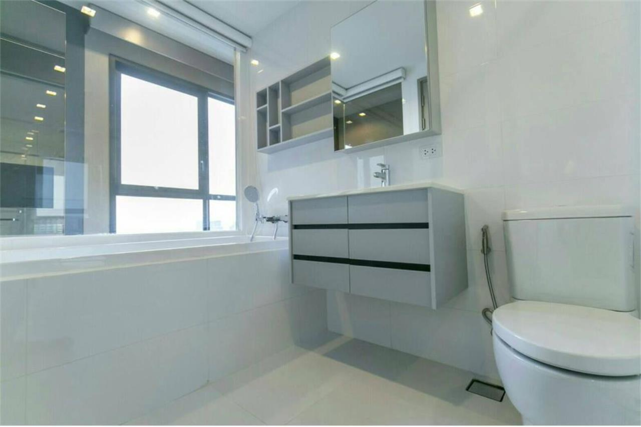 RE/MAX Properties Agency's FOR SALE HQ BY SANSIRI   1BED 80SQM 5