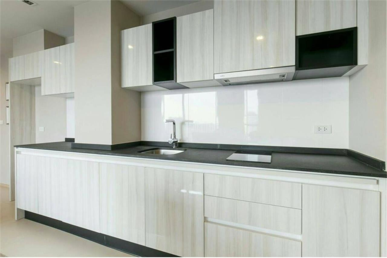 RE/MAX Properties Agency's FOR SALE HQ BY SANSIRI   1BED 80SQM 9