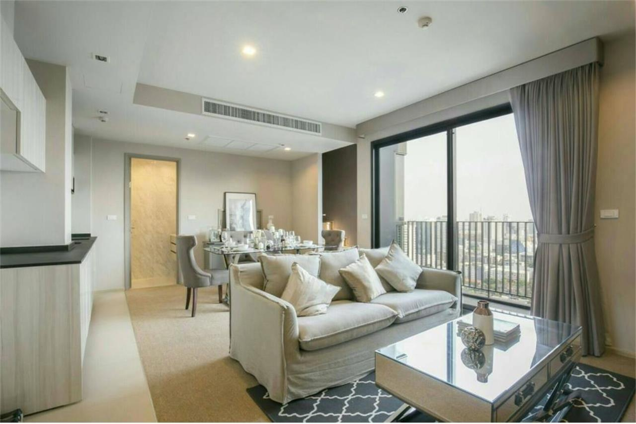 RE/MAX Properties Agency's FOR SALE HQ BY SANSIRI   1BED 80SQM 1