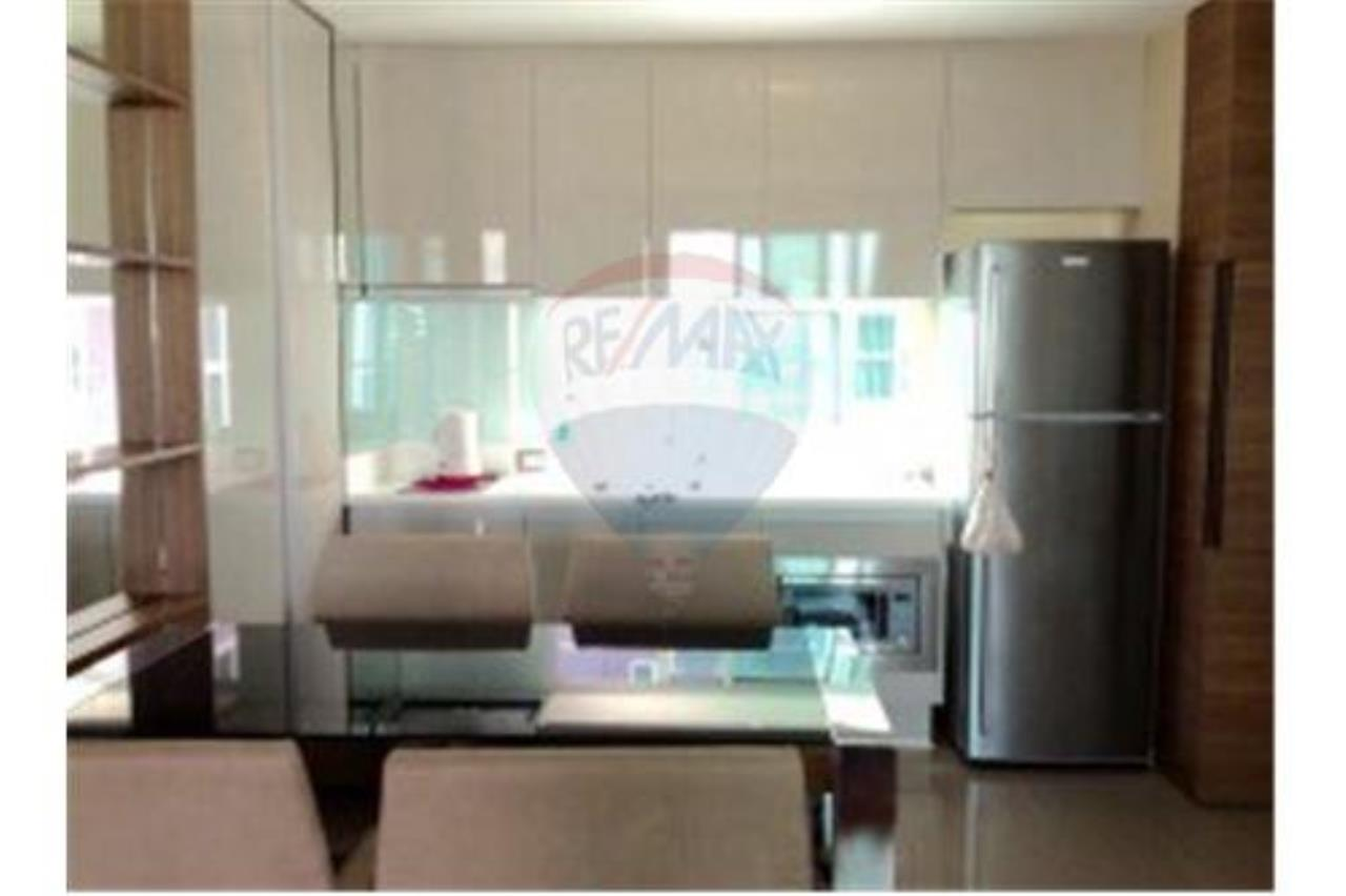 RE/MAX Properties Agency's Siri at Sukhumvit Condos for Rent 12