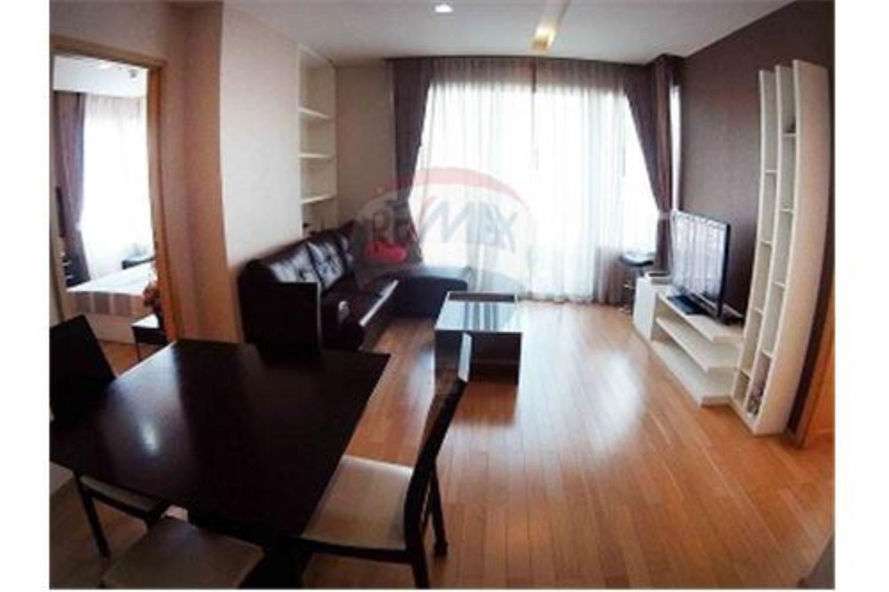 RE/MAX Properties Agency's Siri at Sukhumvit Condos for Rent 2