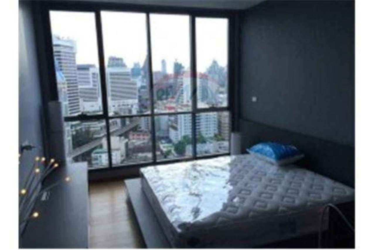 RE/MAX Properties Agency's Siri at Sukhumvit Condos for Rent 1