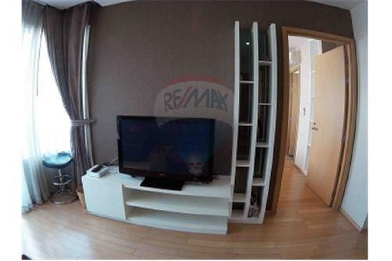 RE/MAX Properties Agency's Siri at Sukhumvit Condos for Rent 3