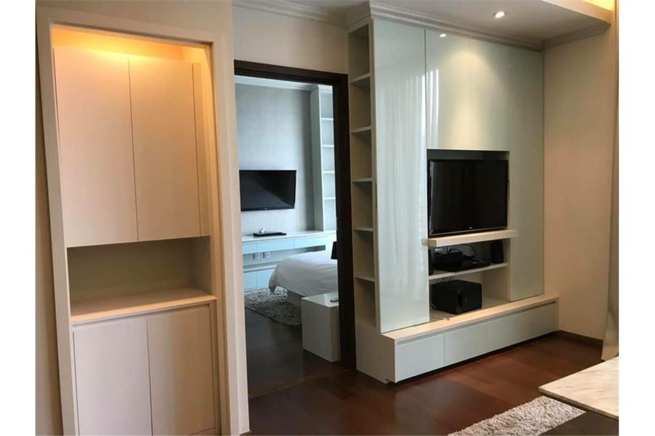 RE/MAX Properties Agency's 1 Bed for rent 55,00 Baht @ Quattro by sansiri 3