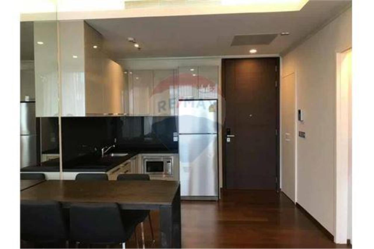 RE/MAX Properties Agency's 1 Bed for rent 55,00 Baht @ Quattro by sansiri 5