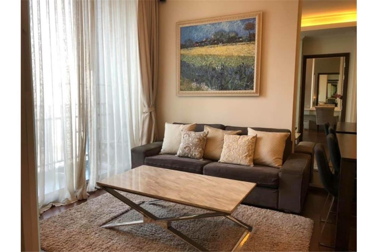 RE/MAX Properties Agency's 1 Bed for rent 55,00 Baht @ Quattro by sansiri 2